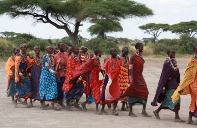 Cultuur en Safari Tanzania & Zanzibar
