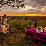 Familie Safari Grumeti
