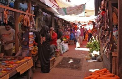 Aanbieding Zuid-Tanzania & Zanzibar