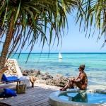 Zanzibar Matemwe Lodge
