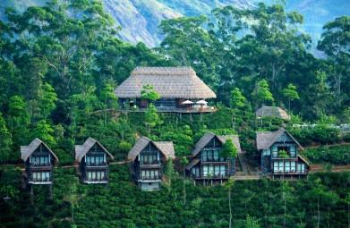 Luxe Privé Rondreis Sri Lanka & Malediven