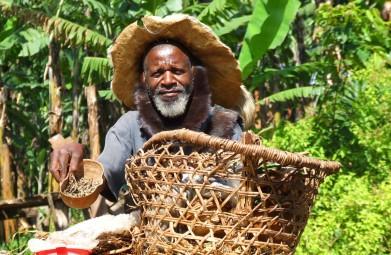 Ecotoerisme in de Rwenzories