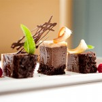 Franschhoek Country House Culinair Desert